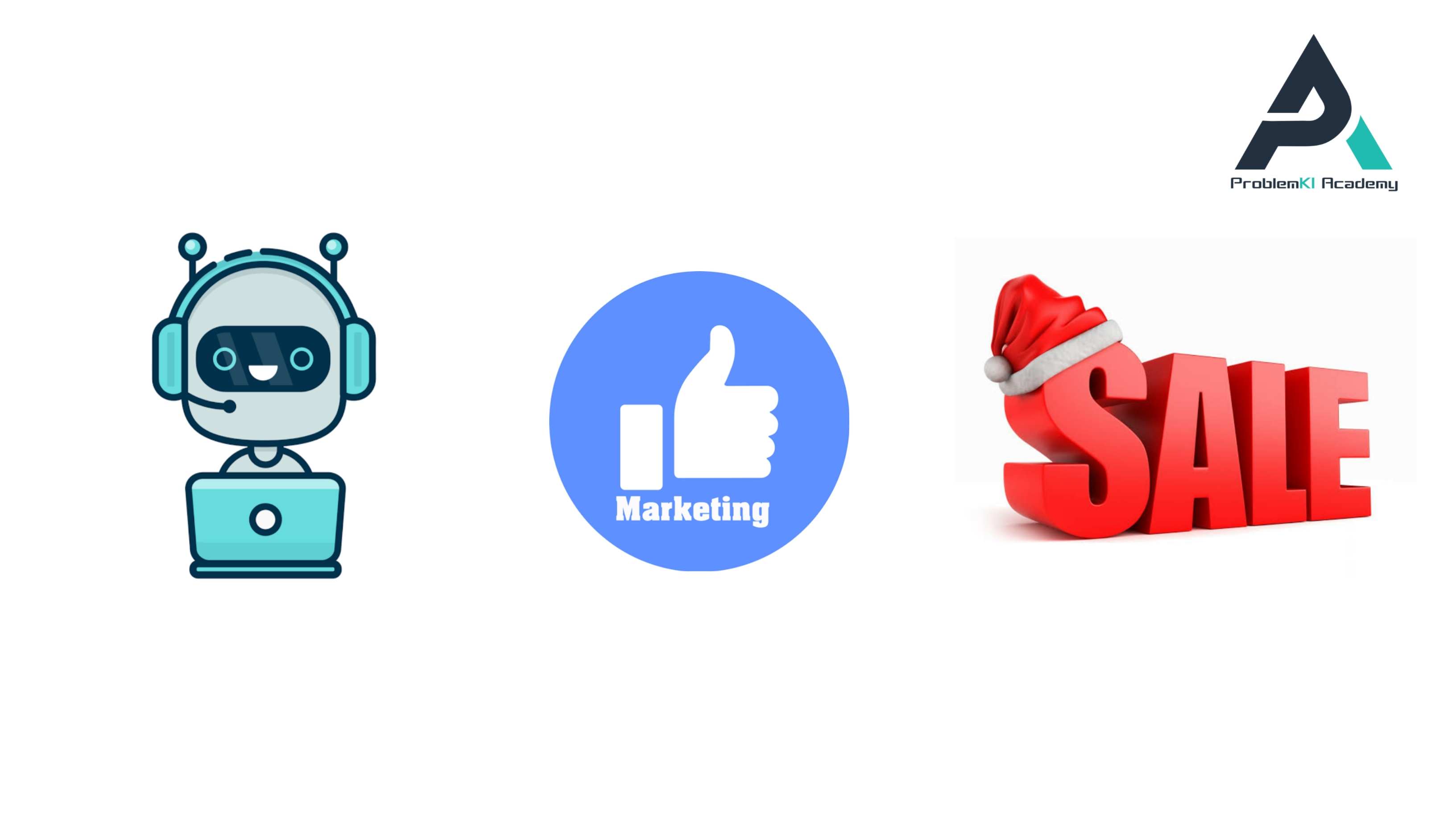 Advanced ChatBot & Digital Marketing For Sales